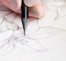 Maľovanie obrazov podľa predlohy